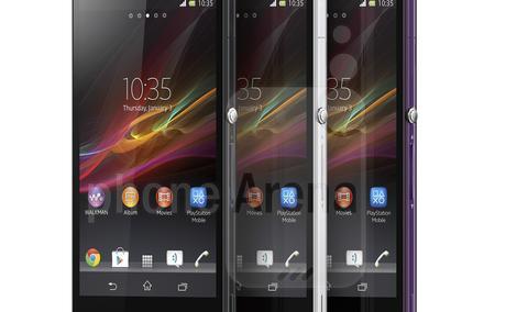 Xperia Z – to, co najlepsze od Sony w najwyższej klasy smartfonie