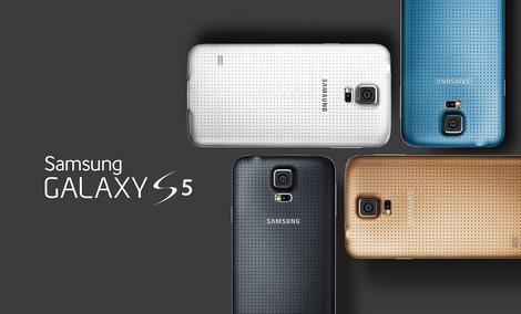 Samsung GALAXY S5 i nie tylko - pierwsza w Polsce prezentacja