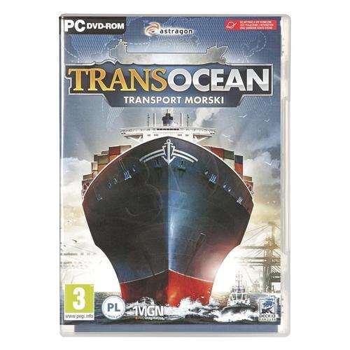 TransOcean - Transport morski