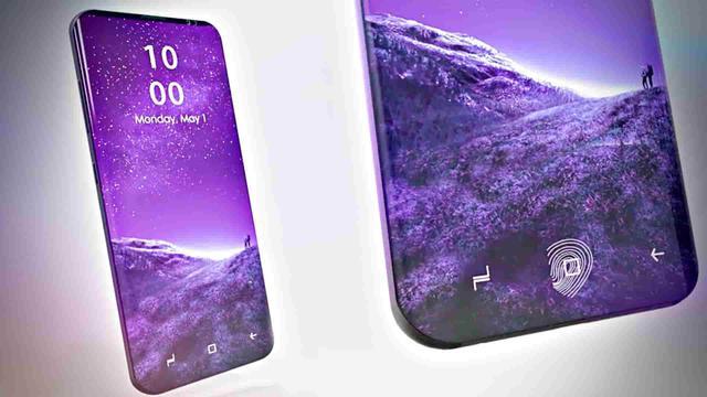 Samsung Przegoni Konkurencję