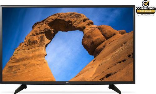 LG Electronics HD Ready 32LK510B