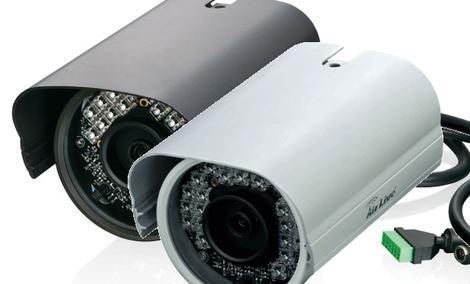 OD-2025HD – 2-megapikselowa kamera przemysłowa z NightVision dostępna w dwóch kolorach!