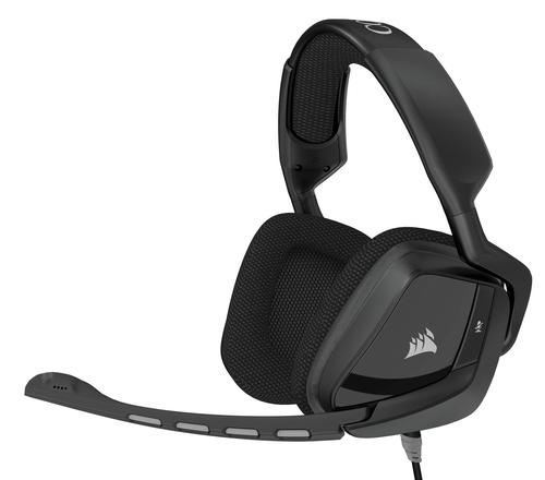Corsair Gaming VOID Surround-Carbon (CA-9011146-EU)