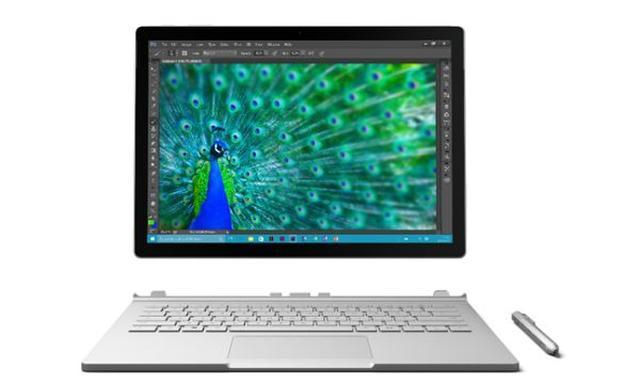 Konferencja Microsoft - Nowe Lumie, Band 2, Hybrydy Surface i Sporo Więcej!