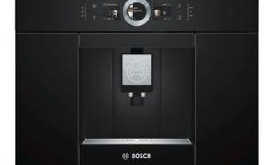 Bosch CTL636EB1 - do ponad 130 salonów! Atrakcyjne raty!