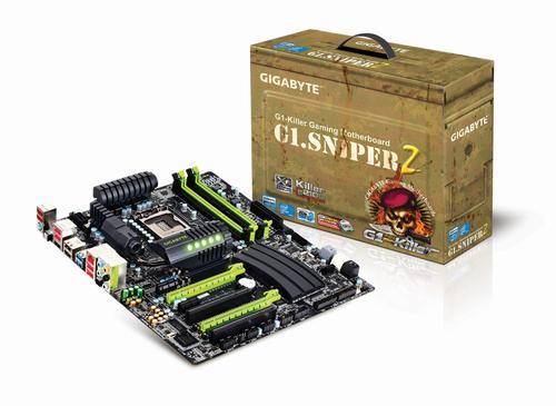 Gigabyte G1.Sniper 2