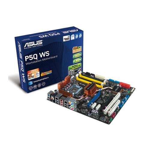Asus P5Q WS