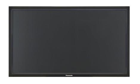Nowe wielkoformatowe monitory Full HD z serii Panasonic TH-PF50