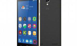 ZTE Blade L7 8GB Czarny (126665801049)