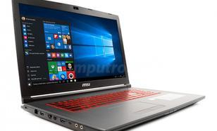 MSI GV72 8RE-053XPL - 240GB M.2 + 1TB HDD | Windows 10