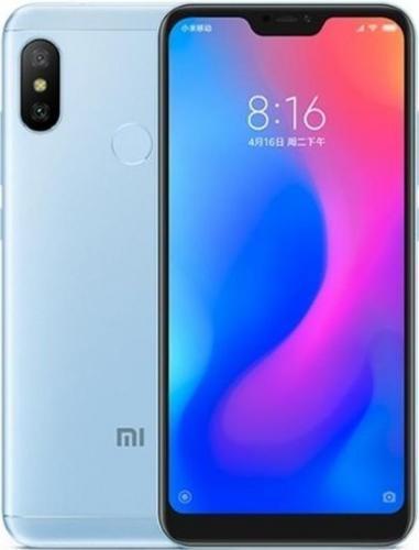 Xiaomi Mi A2 Lite 64 GB Niebieski