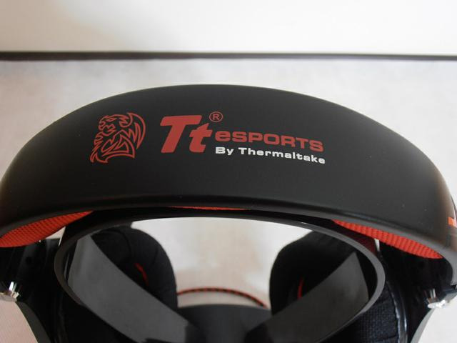 Cronos Tt eSPORTS by Thermaltake