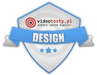 MSI GS66 Stealth - nagroda VideoTesty za Design