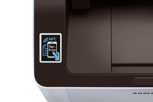 Samsung SL-M2026W 20 ppm 1200x1200 NFC