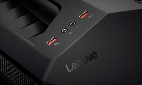 Nowe Gamingowe Komputery od Lenovo!