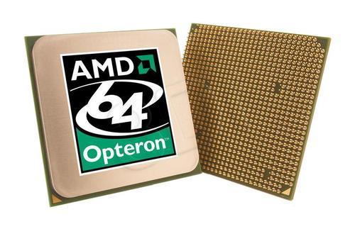 AMD OPTERON SIX CORE 2431 WOF