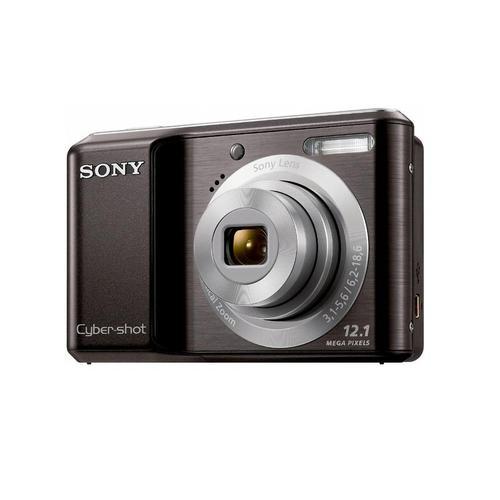 SONY DSC-S2100 (CZARNY)