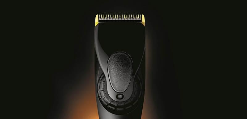 maszynka do włosów Panasonic ER-GP 80