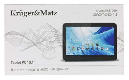 Kruger & Matz Android 4.1 KM1060 (WYP)