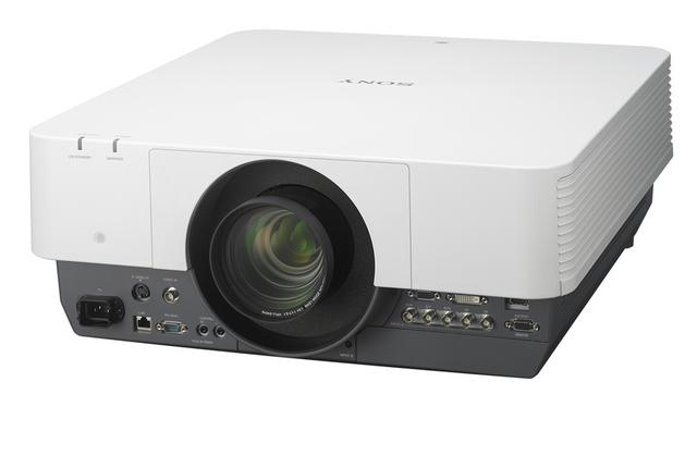 Sony VPL-FHZ700L - świetny projektor do edukacji czy przedsiębiorstw