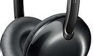 Philips SHL4400BK/00 czarne