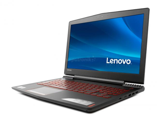 Lenovo Legion Y520-15IKB (80YY006FPB) - 256GB M.2 + 1TB HDD | 32GB -