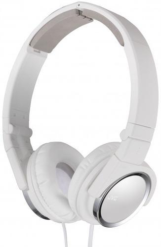 JVC Słuchawki HA-SR500 white