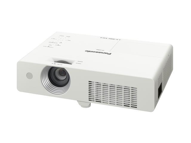 ViDiS: nowe ekonomiczne projektory Panasonic - dla edukacji i biznesu – seria LX/LW