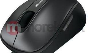 Microsoft MS Comfort Mouse 4500 Black 4FD-00023