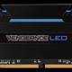 Corsair Vengeance LED DDR4, 2x16GB, 3000MHz, CL16, blue (CMU32GX4M2D3000C16B)
