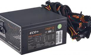 EuroCase EcoPlus 600W (ATX-600WA-14-85)