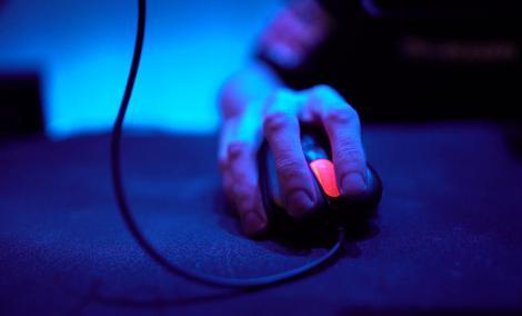 Myszka dla przyszłych e-sportowców? Krypton oferuje mocny sensor!