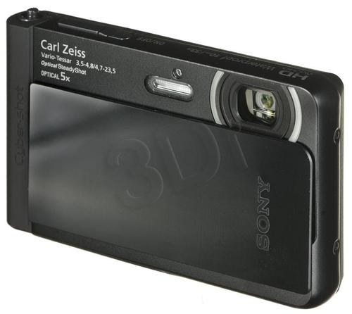 Sony DSC-TX30B