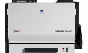 Konica Minolta Minolta MC 7450 Grafx A3,40GB,768MB