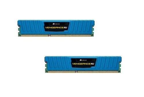 Corsair DDR3 VENGEANCE 8GB/1866 (2*4GB) CL9-10-9-27