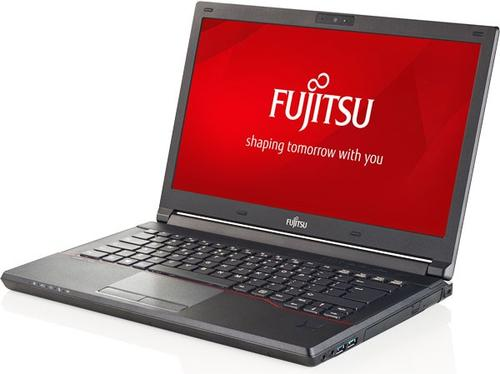 Fujitsu Lifebook E554 W8/7P i3-4100M/4G/500GB/DVDSM VFY:E55