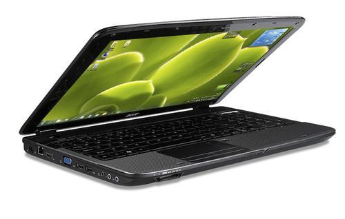 Acer Aspire 5740G
