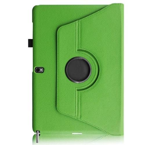 "WEL.COM Etui obrotowe 360° Galaxy Note Pro 12.2"" P900/P901 zielone"