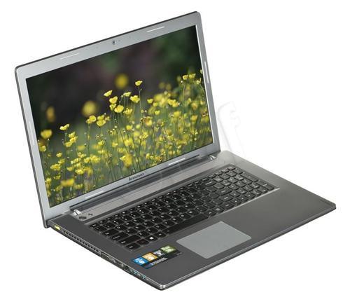 """Lenovo Z710 i7-4702MQ 4GB 17,3"""" FullHD 1TB GT840M (2GB) W8.1 59-441181"""