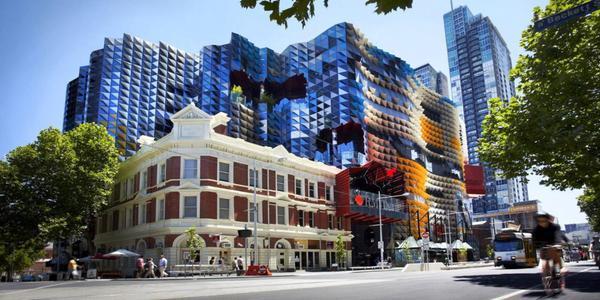 RMIT Melbourne University