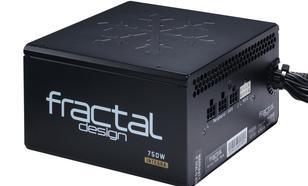 Fractal Design 750W (FD-PSU-IN3B-750W-EU)
