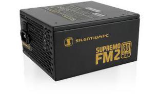 SilentiumPC Supremo FM2 Gold 750W 80+ Gold