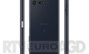 Sony Xperia X Compact Czarny (F5321)