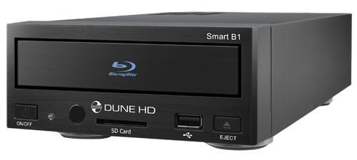 HDI Dune HD Smart B1