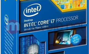 Intel Core i7-4930K, 3.9GHz, 12MB, BOX (BX80633I74930K)