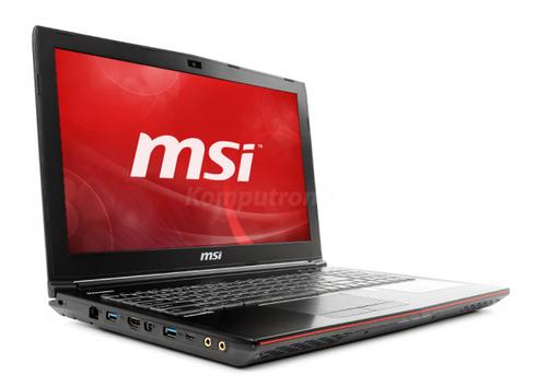MSI GE62VR 7RF(Apache Pro)-279PL