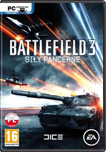 Battlefield 3: Siły Pancerne (DLC 3)