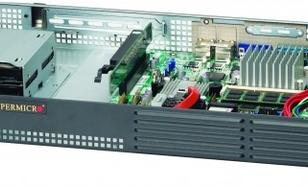 Supermicro SuperServer 5015A-EHF-D525 SYS-5015A-EHF-D525