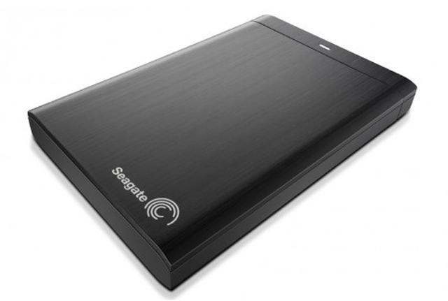 Seagate Backup PLUS 3TB - zewnętrzny dysk twardy o sporej pojemności