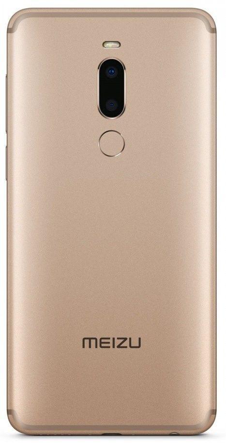 Meizu M8 64GB złoty (MEIZUM864GBGOLD)